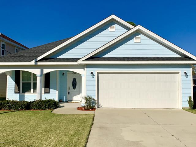 403 E Caladium Circle, Panama City Beach, FL 32413 (MLS #678447) :: ResortQuest Real Estate