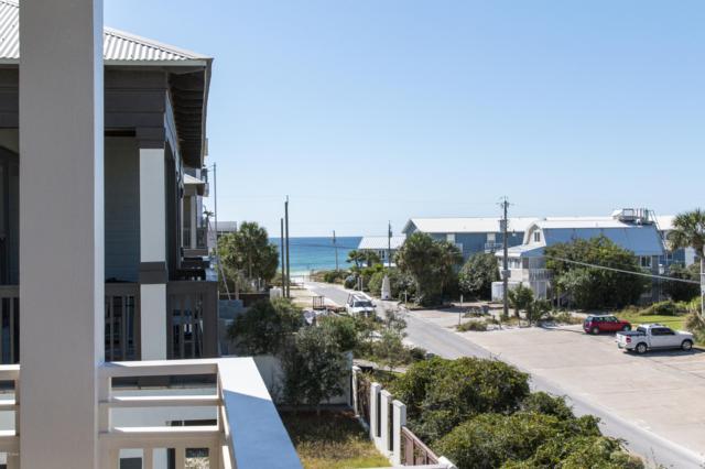 32 E Park Place Avenue #102, Inlet Beach, FL 32461 (MLS #678457) :: ResortQuest Real Estate