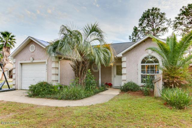 8701 Georgette Street, Panama City Beach, FL 32407 (MLS #678459) :: Berkshire Hathaway HomeServices Beach Properties of Florida