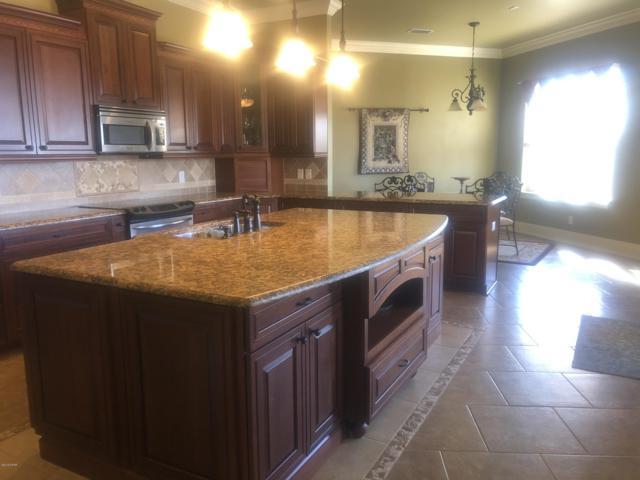 4740 Bayou Bluff Trail, Lynn Haven, FL 32444 (MLS #678462) :: Berkshire Hathaway HomeServices Beach Properties of Florida