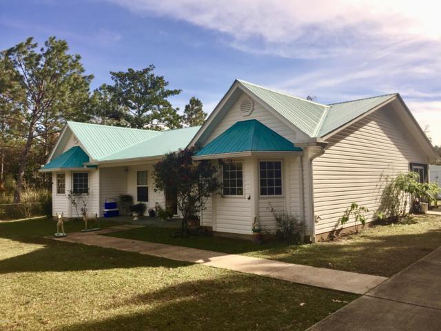 15141 Memorial Circle, Panama City Beach, FL 32413 (MLS #678469) :: Berkshire Hathaway HomeServices Beach Properties of Florida