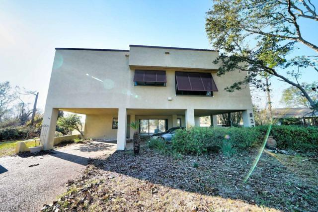 823 Dolphin Drive, Panama City Beach, FL 32408 (MLS #678475) :: Berkshire Hathaway HomeServices Beach Properties of Florida