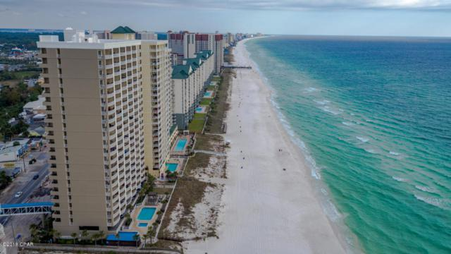 10625 Front Beach Road #1001, Panama City Beach, FL 32407 (MLS #678480) :: Coast Properties