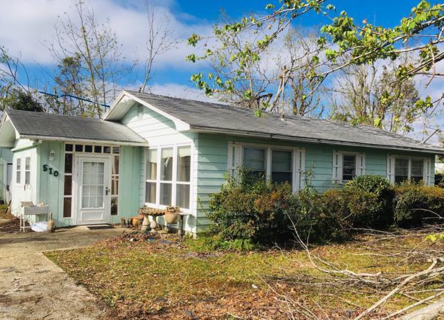 510 Indiana Avenue, Lynn Haven, FL 32444 (MLS #678486) :: ResortQuest Real Estate