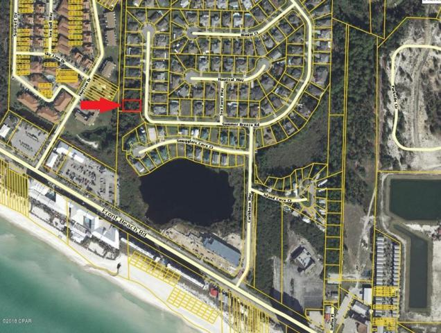 209 Summer Breeze Road, Panama City Beach, FL 32413 (MLS #678498) :: ResortQuest Real Estate