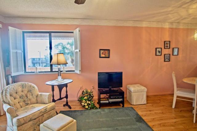 8501 N Lagoon Drive #312, Panama City Beach, FL 32408 (MLS #678514) :: ResortQuest Real Estate