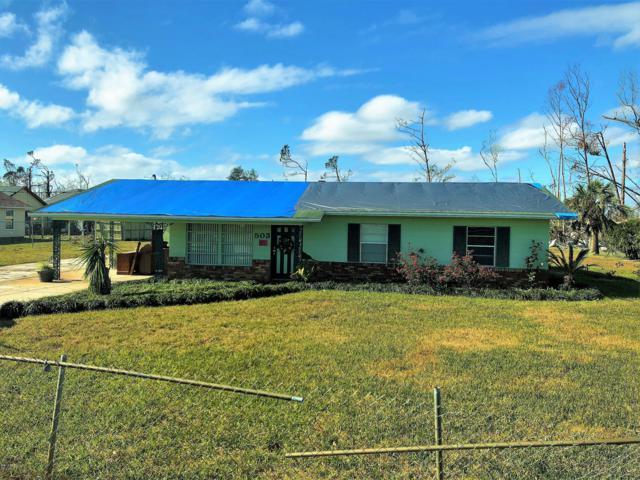 503 Camellia Avenue, Panama City, FL 32404 (MLS #678537) :: ResortQuest Real Estate