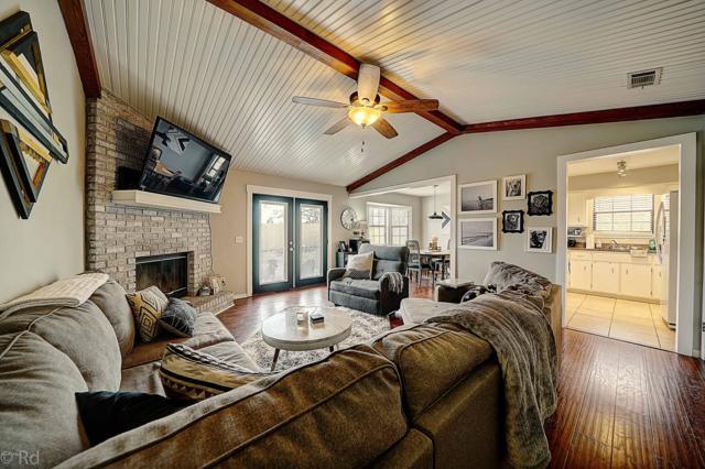 7755 Betty Louise Drive, Panama City, FL 32404 (MLS #678540) :: ResortQuest Real Estate