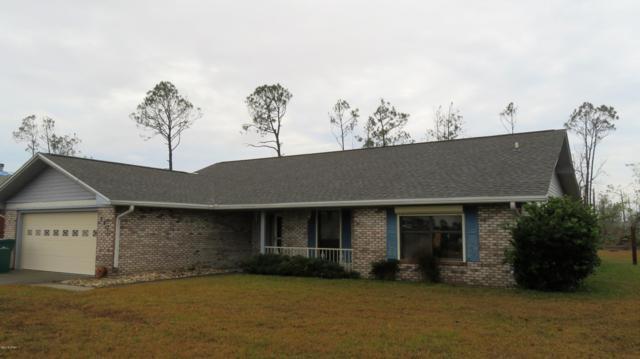 707 Plantation Circle, Panama City, FL 32404 (MLS #678543) :: ResortQuest Real Estate