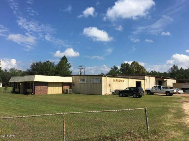 1907 Flowing Well Road, Bonifay, FL 32425 (MLS #678603) :: Counts Real Estate on 30A