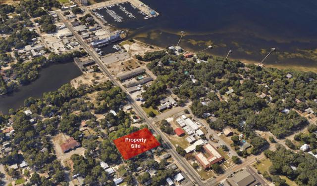 1400 Beck Avenue, Panama City, FL 32401 (MLS #678652) :: Keller Williams Realty Emerald Coast
