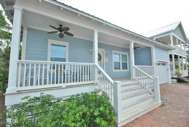 477 Paradise Boulevard, Panama City Beach, FL 32413 (MLS #678656) :: Luxury Properties Real Estate