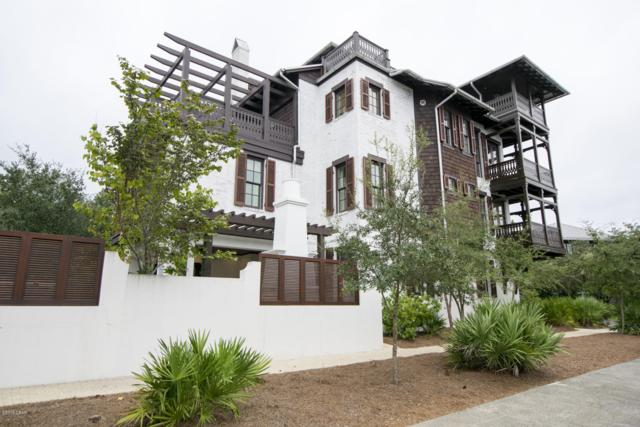 25 Johnstown, Rosemary Beach, FL 32461 (MLS #678661) :: Scenic Sotheby's International Realty