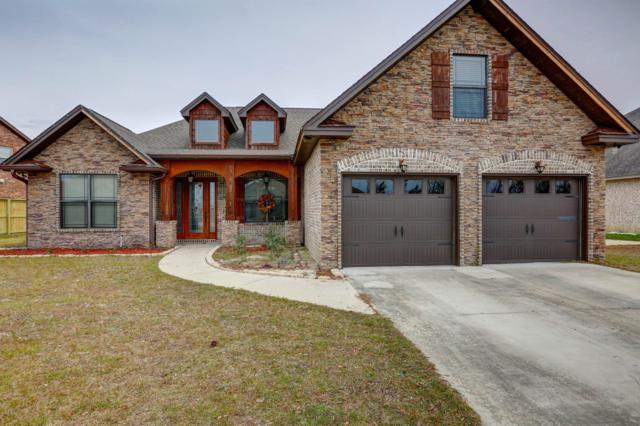 607 Shady Oaks Lane, Lynn Haven, FL 32444 (MLS #678664) :: Luxury Properties Real Estate