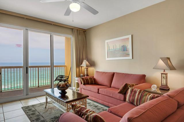 15817 Front Beach Road #804, Panama City Beach, FL 32413 (MLS #678673) :: The Prouse House | Beachy Beach Real Estate