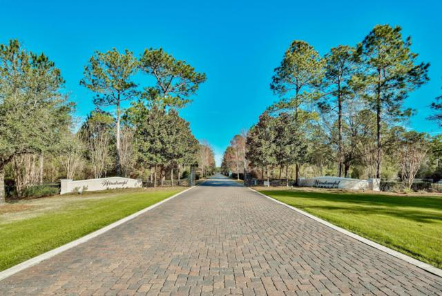 Lot 1 BLK D 28 Fairway Crossing, Freeport, FL 32439 (MLS #678768) :: Scenic Sotheby's International Realty