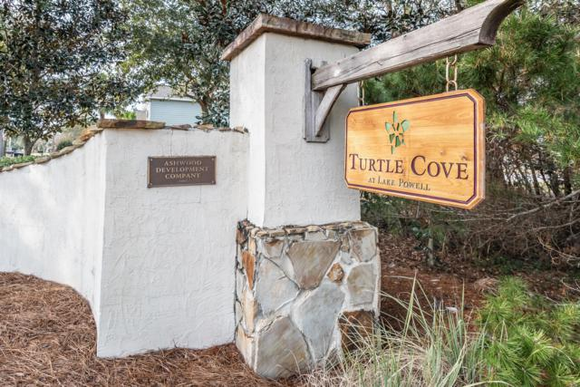 326 Turtle Cove, Panama City Beach, FL 32413 (MLS #678778) :: Counts Real Estate Group