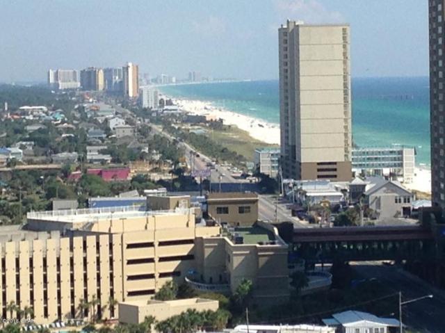 15100 Front Beach Road #1605, Panama City Beach, FL 32413 (MLS #678788) :: CENTURY 21 Coast Properties