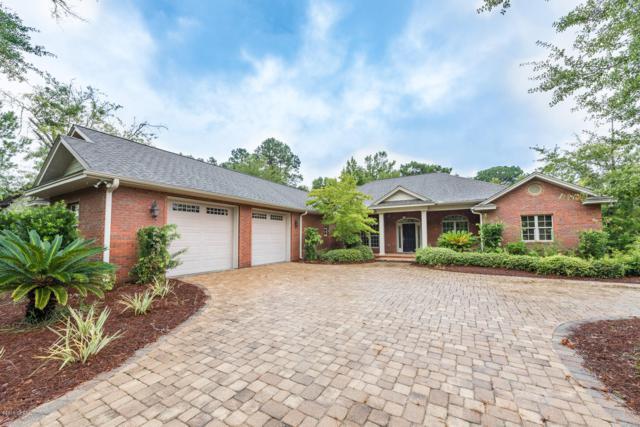 809 College Oaks Lane, Lynn Haven, FL 32444 (MLS #678793) :: Luxury Properties Real Estate