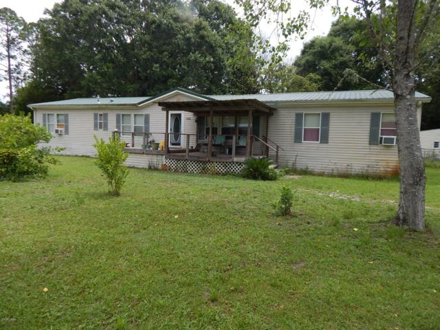 2932 Marlboro Avenue, Panama City, FL 32405 (MLS #678833) :: ResortQuest Real Estate