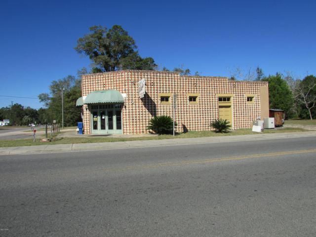 3524 Washington Street, Wausau, FL 32463 (MLS #678835) :: ResortQuest Real Estate