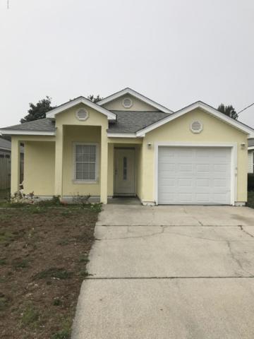 527 Camelia Street, Panama City Beach, FL 32407 (MLS #678840) :: ResortQuest Real Estate