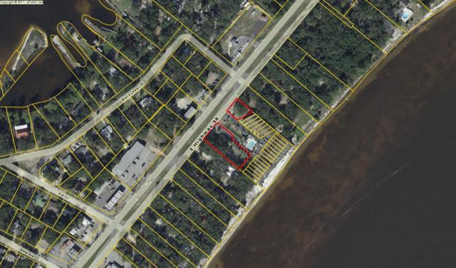 00 E Hwy 98 Bus, Parker, FL 32404 (MLS #678843) :: Keller Williams Realty Emerald Coast