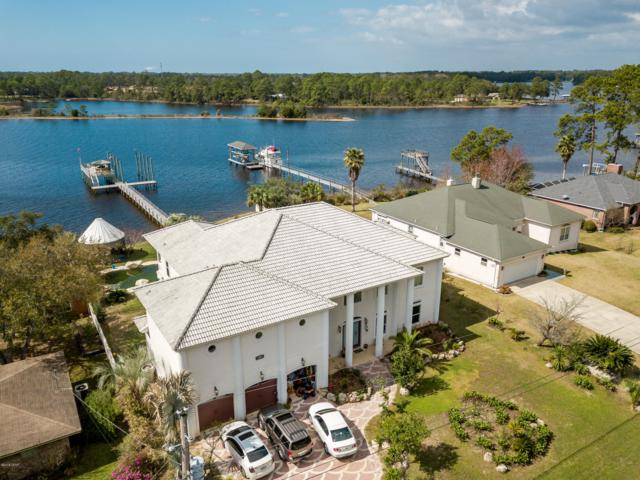 1200 Plantation Drive, Panama City, FL 32404 (MLS #678844) :: Counts Real Estate Group