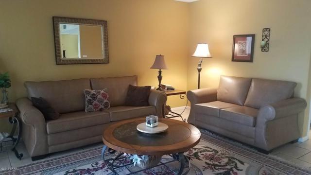520 N Richard Jackson Boulevard #309, Panama City Beach, FL 32407 (MLS #678901) :: Luxury Properties Real Estate