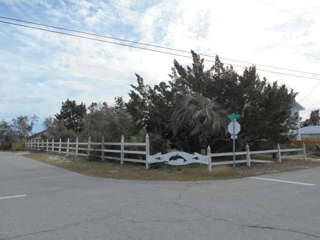 501 Dolphin Street, Panama City Beach, FL 32413 (MLS #678918) :: Counts Real Estate Group