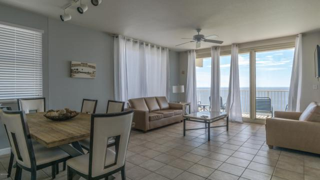 9900 S Thomas Drive #1631, Panama City Beach, FL 32408 (MLS #678959) :: The Prouse House | Beachy Beach Real Estate