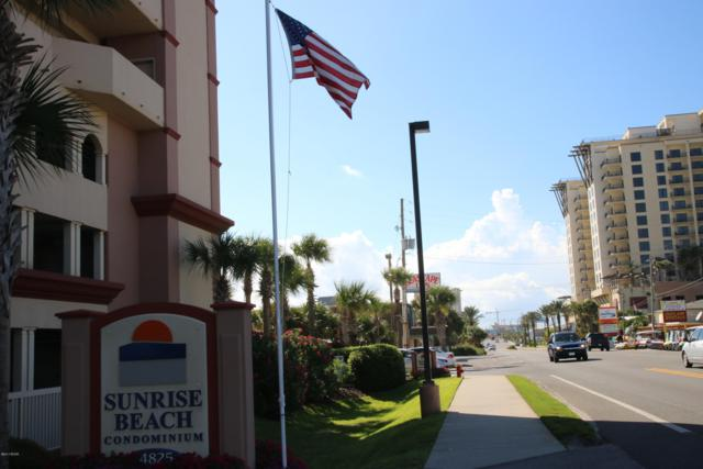 14825 Front Beach 1905 Road #1905, Panama City Beach, FL 32413 (MLS #678962) :: Coast Properties