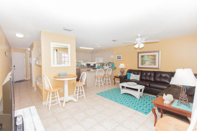 17462 Front Beach 58-203, Panama City Beach, FL 32413 (MLS #678975) :: Counts Real Estate Group