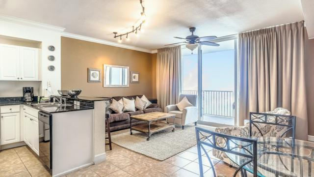 16819 Front Beach Road #2413, Panama City Beach, FL 32413 (MLS #678979) :: ResortQuest Real Estate