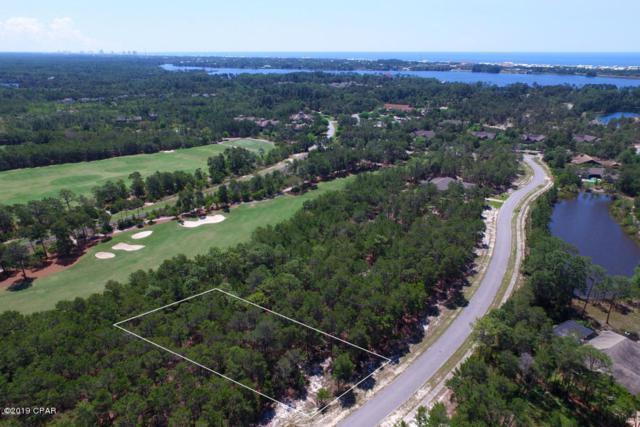 1624 Lost Cove Lane, Panama City Beach, FL 32413 (MLS #678994) :: Luxury Properties Real Estate