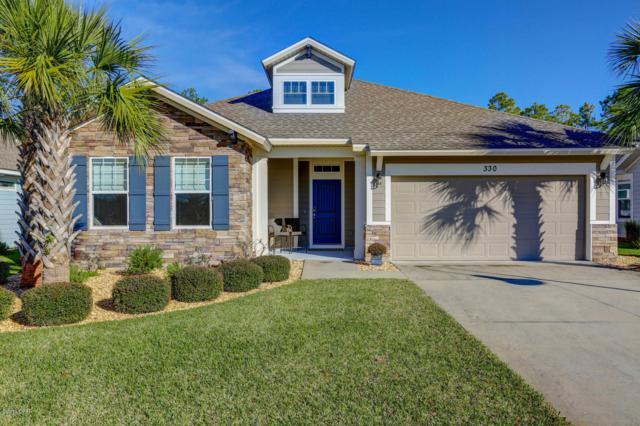 330 Johnson Bayou Drive, Panama City Beach, FL 32407 (MLS #679046) :: ResortQuest Real Estate
