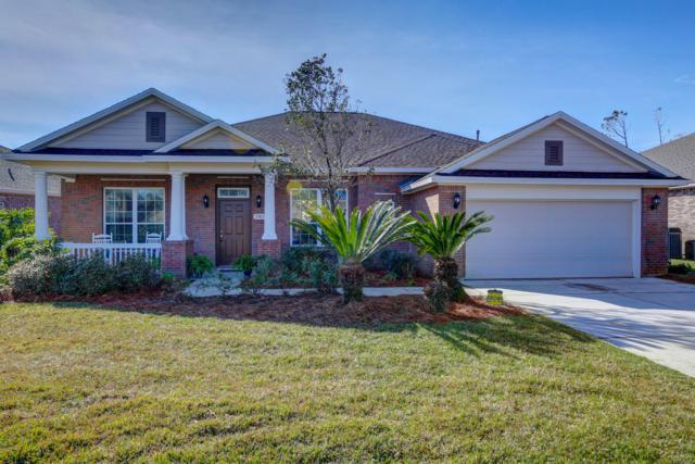 2813 Hawks Landing Boulevard, Lynn Haven, FL 32444 (MLS #679052) :: ResortQuest Real Estate