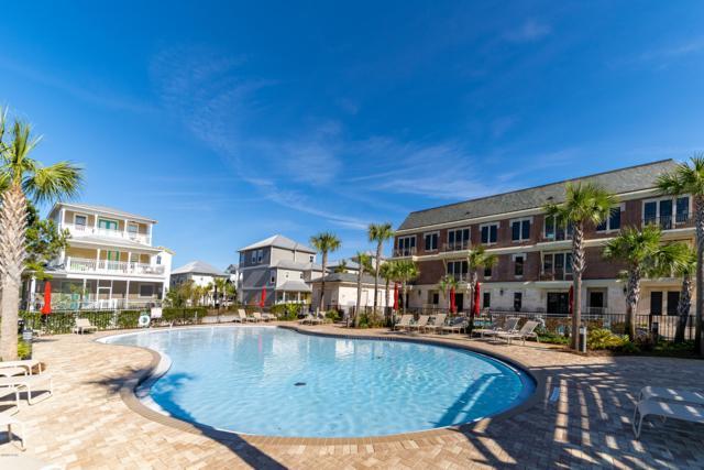 10343 E Co Hwy 30-A #321, Inlet Beach, FL 32461 (MLS #679070) :: Keller Williams Emerald Coast