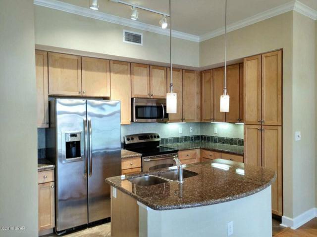 8700 Front Beach Road #6208, Panama City, FL 32407 (MLS #679079) :: Luxury Properties Real Estate