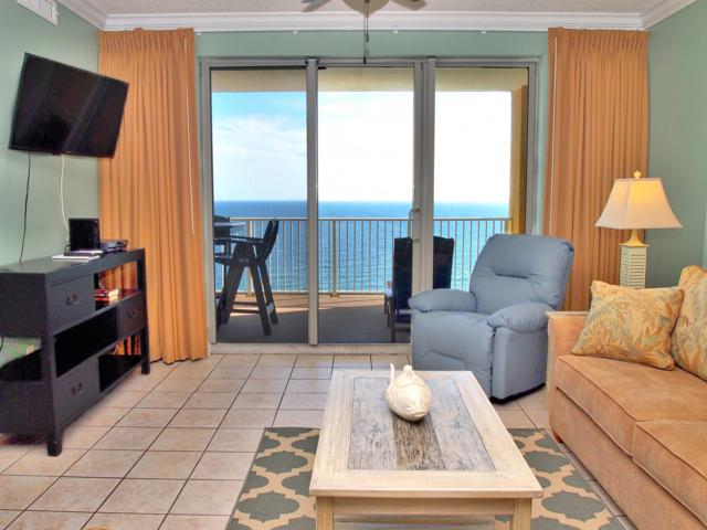 17643 Front Beach Road #2007, Panama City Beach, FL 32413 (MLS #679106) :: ResortQuest Real Estate