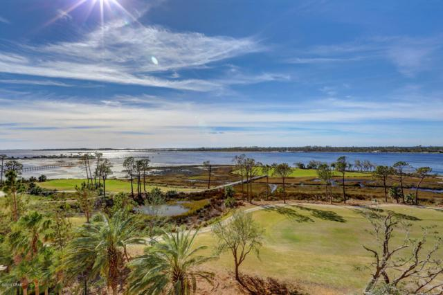 4000 Marriott Drive #3702, Panama City Beach, FL 32408 (MLS #679128) :: ResortQuest Real Estate