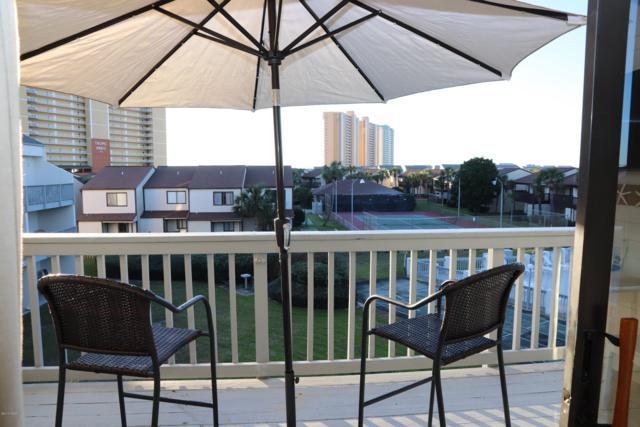17614 Front Beach Road C16, Panama City Beach, FL 32413 (MLS #679141) :: The Prouse House | Beachy Beach Real Estate