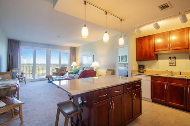 9902 S Thomas Drive #1631, Panama City Beach, FL 32408 (MLS #679155) :: ResortQuest Real Estate