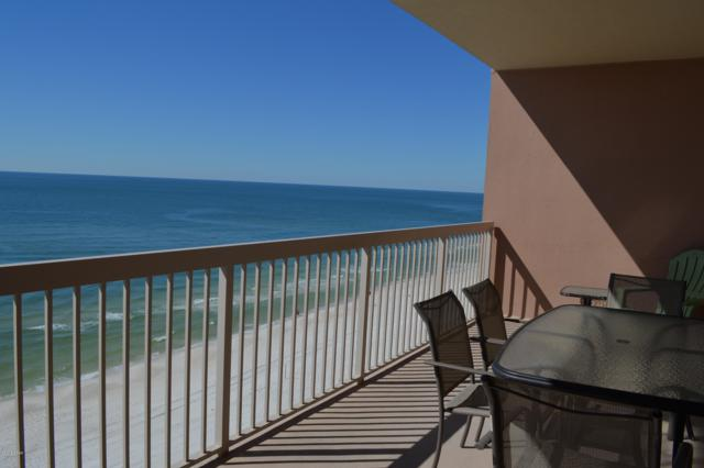 14825 Front Beach Road #1210, Panama City Beach, FL 32413 (MLS #679173) :: Coast Properties