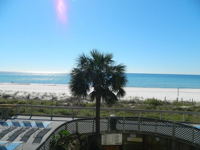 11347 Front Beach Road #111, Panama City Beach, FL 32407 (MLS #679175) :: Luxury Properties Real Estate