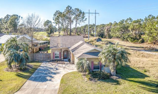 200 S Glades Trail, Panama City Beach, FL 32407 (MLS #679182) :: ResortQuest Real Estate