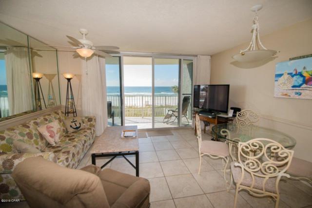 10515 Front Beach Road #105, Panama City Beach, FL 32407 (MLS #679184) :: Keller Williams Emerald Coast
