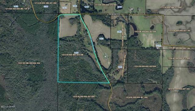 1458 Co Rd 65, Bonifay, FL 32425 (MLS #679194) :: The Prouse House | Beachy Beach Real Estate