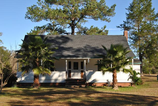 1900 Olive Lane, Bonifay, FL 32425 (MLS #679244) :: Scenic Sotheby's International Realty
