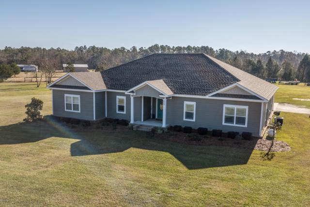 600 Fawn Lane, Bonifay, FL 32425 (MLS #679245) :: The Prouse House | Beachy Beach Real Estate